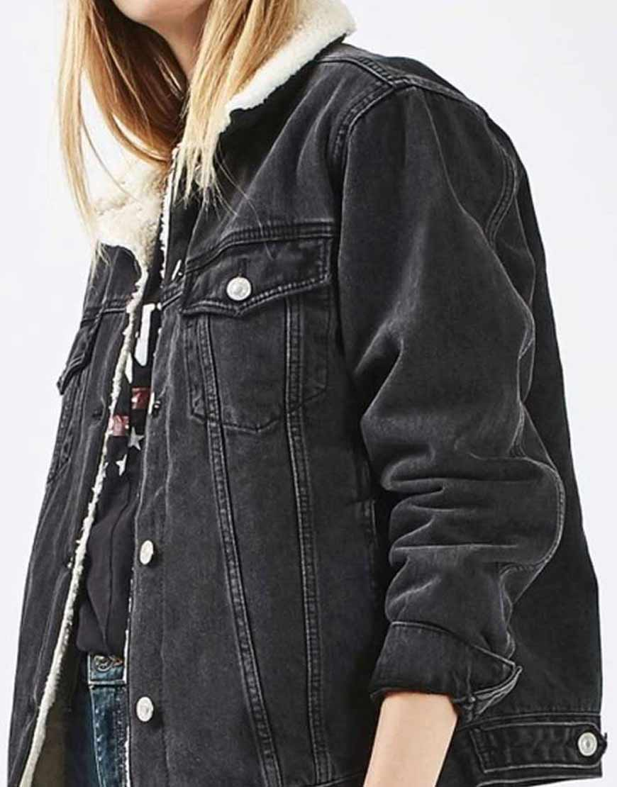 Julie-and-the-Phantoms-Flynn-Denim-Jacket