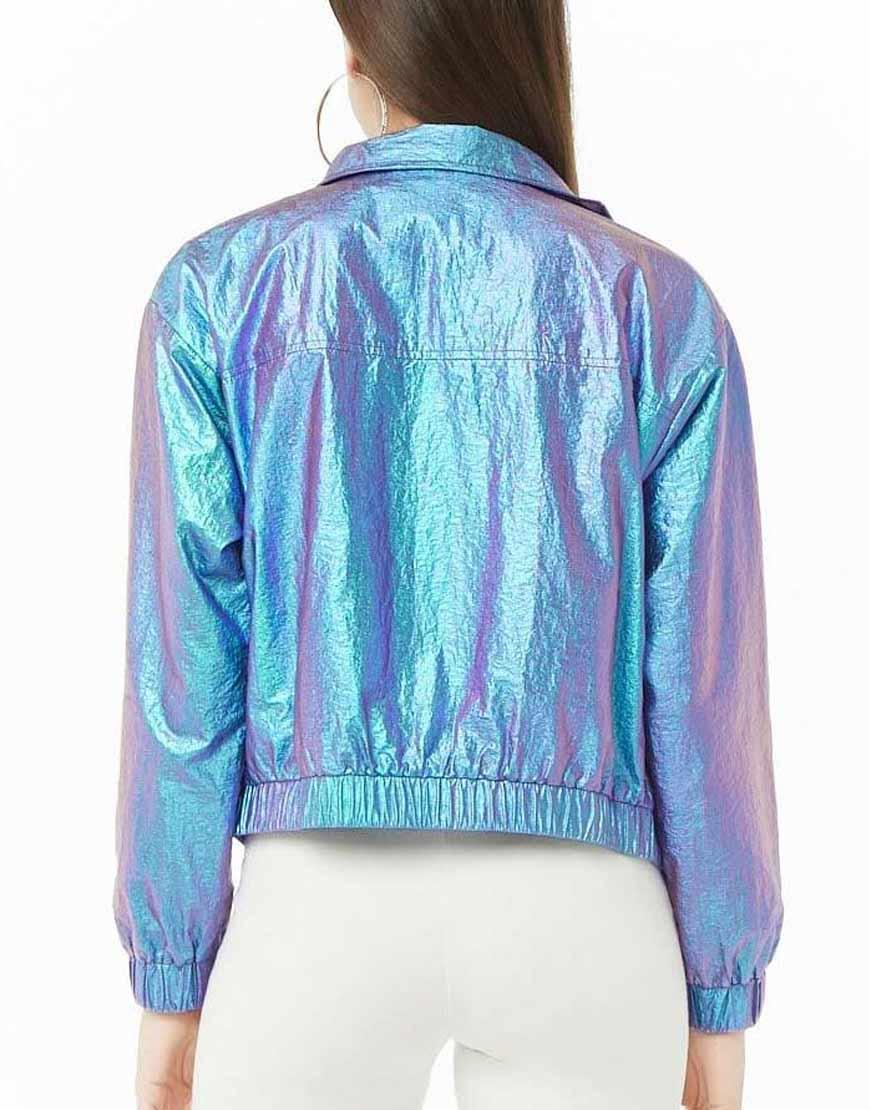 Julie-and-the-Phantoms-Flynn-Shimmer-Jacket