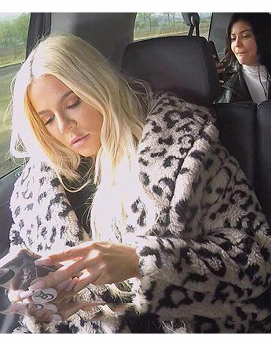KARDASHIANS--Khloe-Kardashian-GRYE-LEOPARD-COAT
