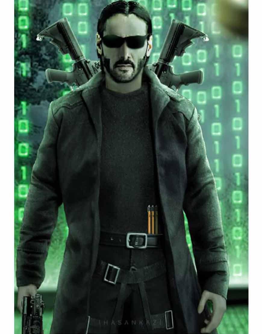 Keanu-Reeves-The-Matrix-4-Returns-Neo-Black-Coat