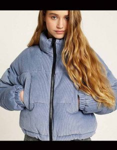 Lola-Blackman-Grand-Army-Rachel-Finer-Light-Blue-Puffer-Jacket