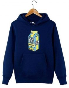 Lyrical-Lemonade-Blue-Hoodie