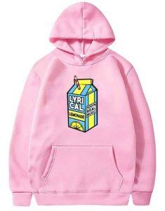 Lyrical-Lemonade-Pink-Hoodie