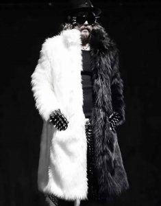 Mens-Fur-Thickening-Over-Knee-Coat