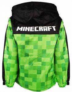 Minecraft-Green-Hoodie-Back