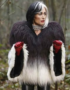Once-Upon-a-Time-Cruella-Deville-Faux-Fur-Black-Jacket