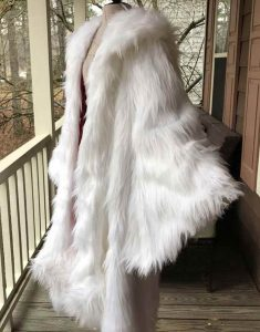 Once-Upon-a-Time-Cruella-Deville-White-Long-Coat