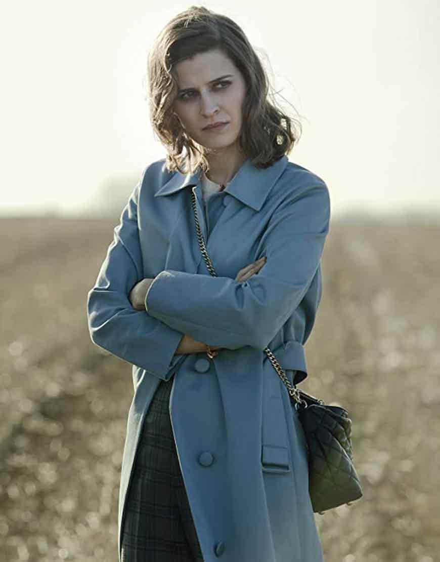 Pennyworth-Martha-Kane-Blue-Coat
