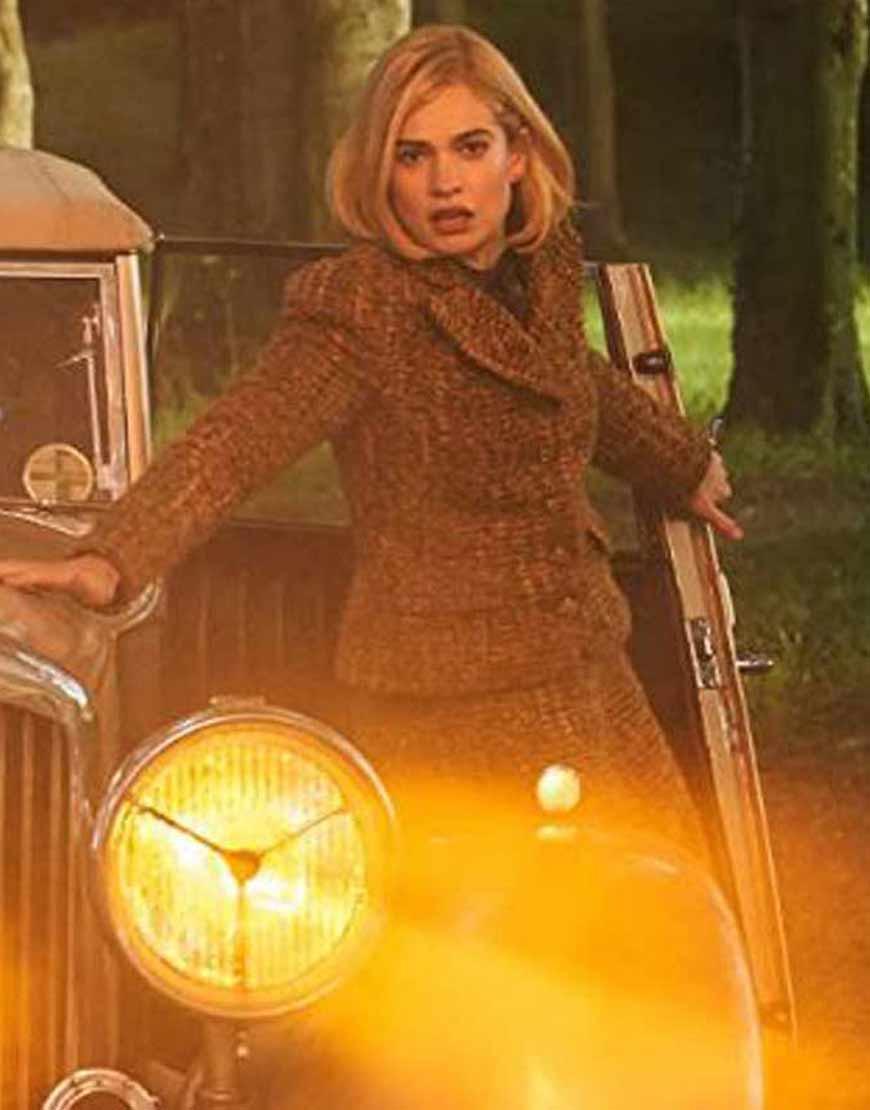 Rebecca-Mrs.-de-Winter-Tweed-Brown-Blazer-Jacket