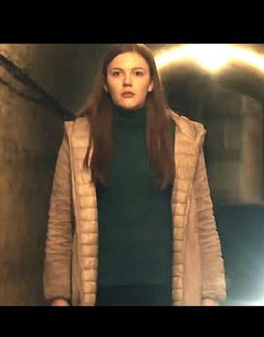 Shortcut-Sophie-Jane-Oliver-Pink-Puffer-Coat
