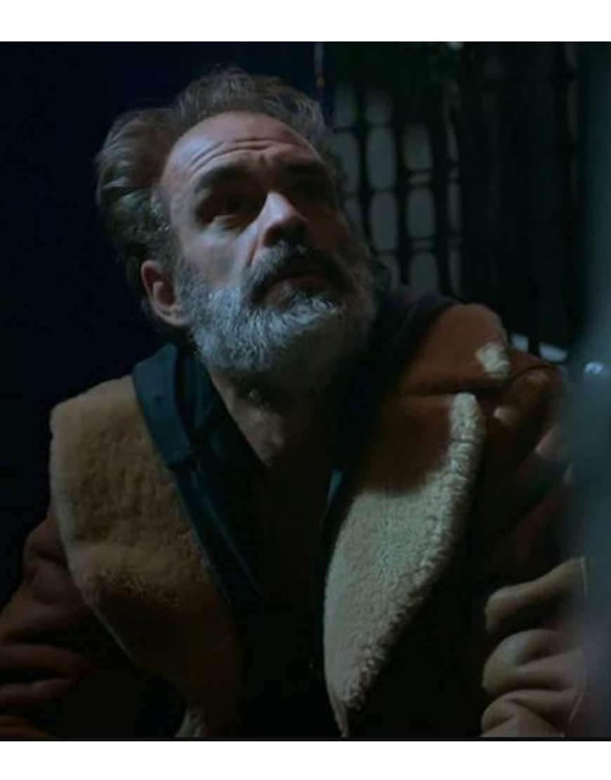 Snowpiercer-Season-2-Steven-Ogg-Brown-Leather-Coat