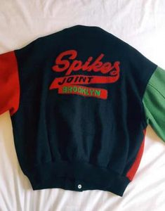 Spike-Lee-VintageVarsity-Jacket