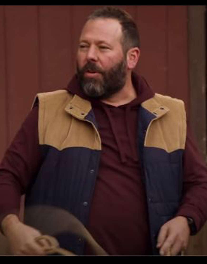 The-Cabin-With-Bert-With-Bert-Kreischer-Cotton-Vest