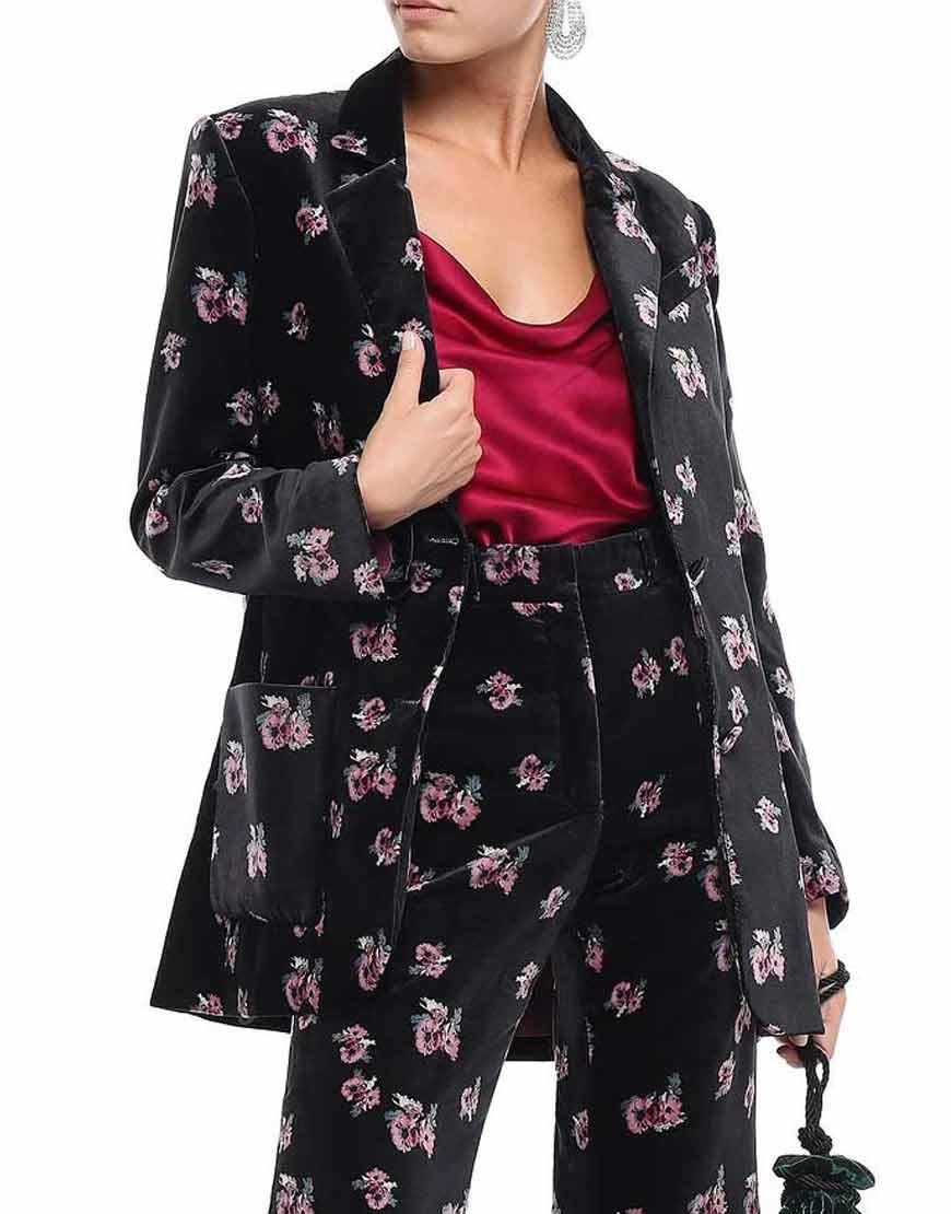 The-Duchess-Floral-Velvet-Blazer