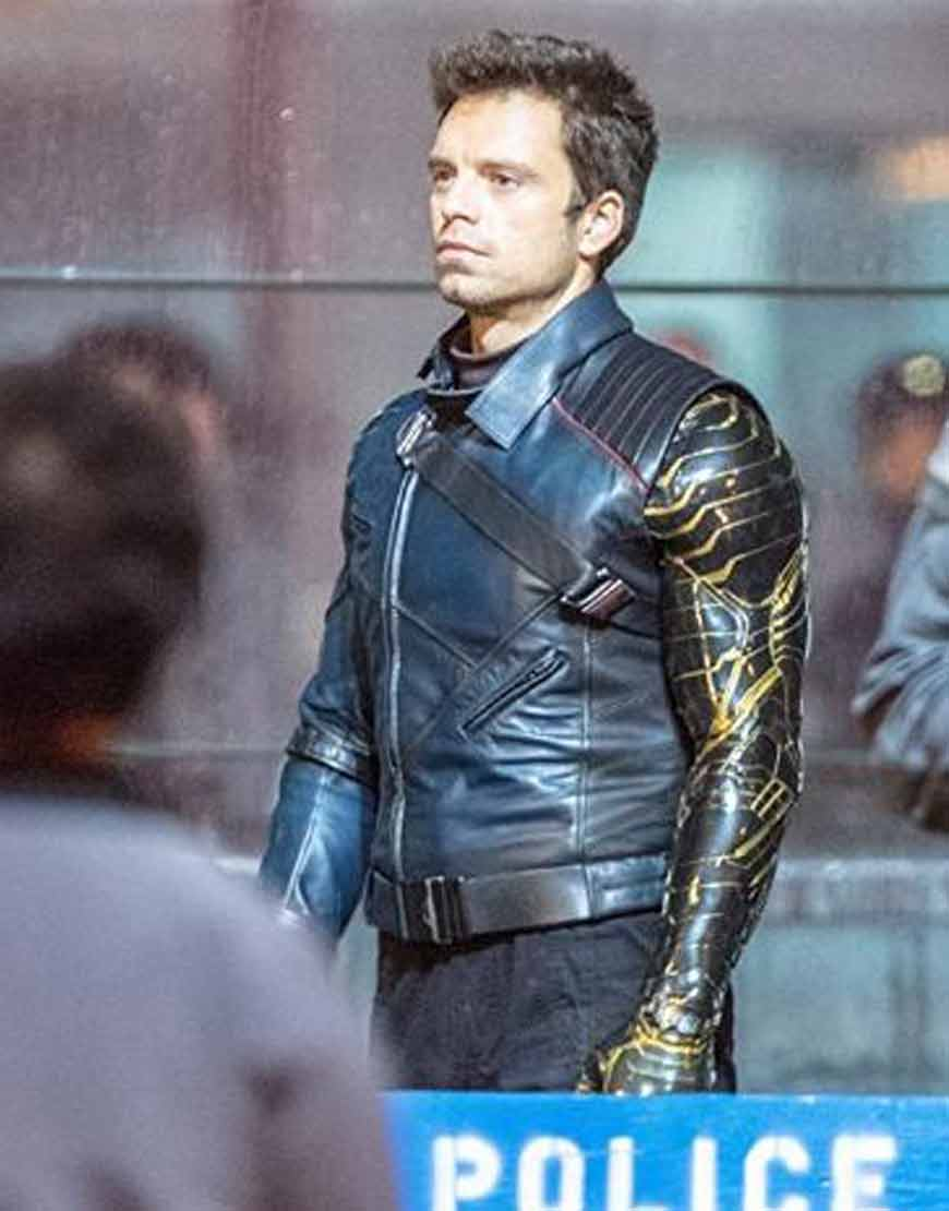 The-Falcon-and-the-Winter-Soldier-Sebastian-Stan-Leather-Black-Jacket