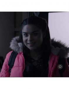 The-Lie-Devery-Jacobs-Britney-Pink-Puffer-Jacket