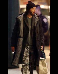 The-Matrix-4-Keanu-Reeves-Black-Hooded-Coat