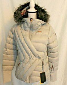 The-Pack-Lindsey-Vonn-Fur-Hooded-Jacket