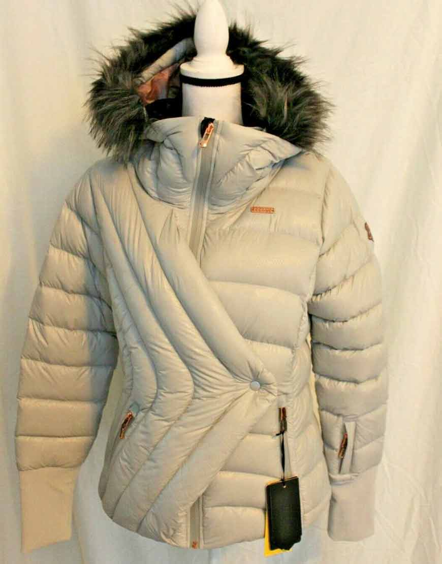 The-Pack-Lindsey-Vonn-Fur-Hooded-Jacket
