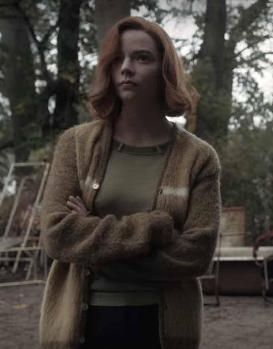 The-Queen's-Gambit-Beth-Harmon-Sweater