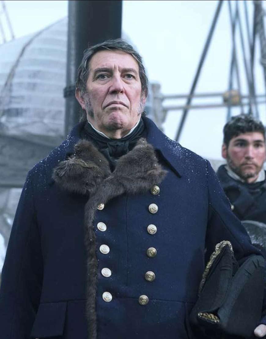 The-Terror-John-Franklin-Trench-Coat