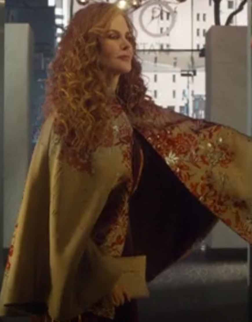 The-Undoing-Nicole-Kidman-Embroided-Cape-Coat