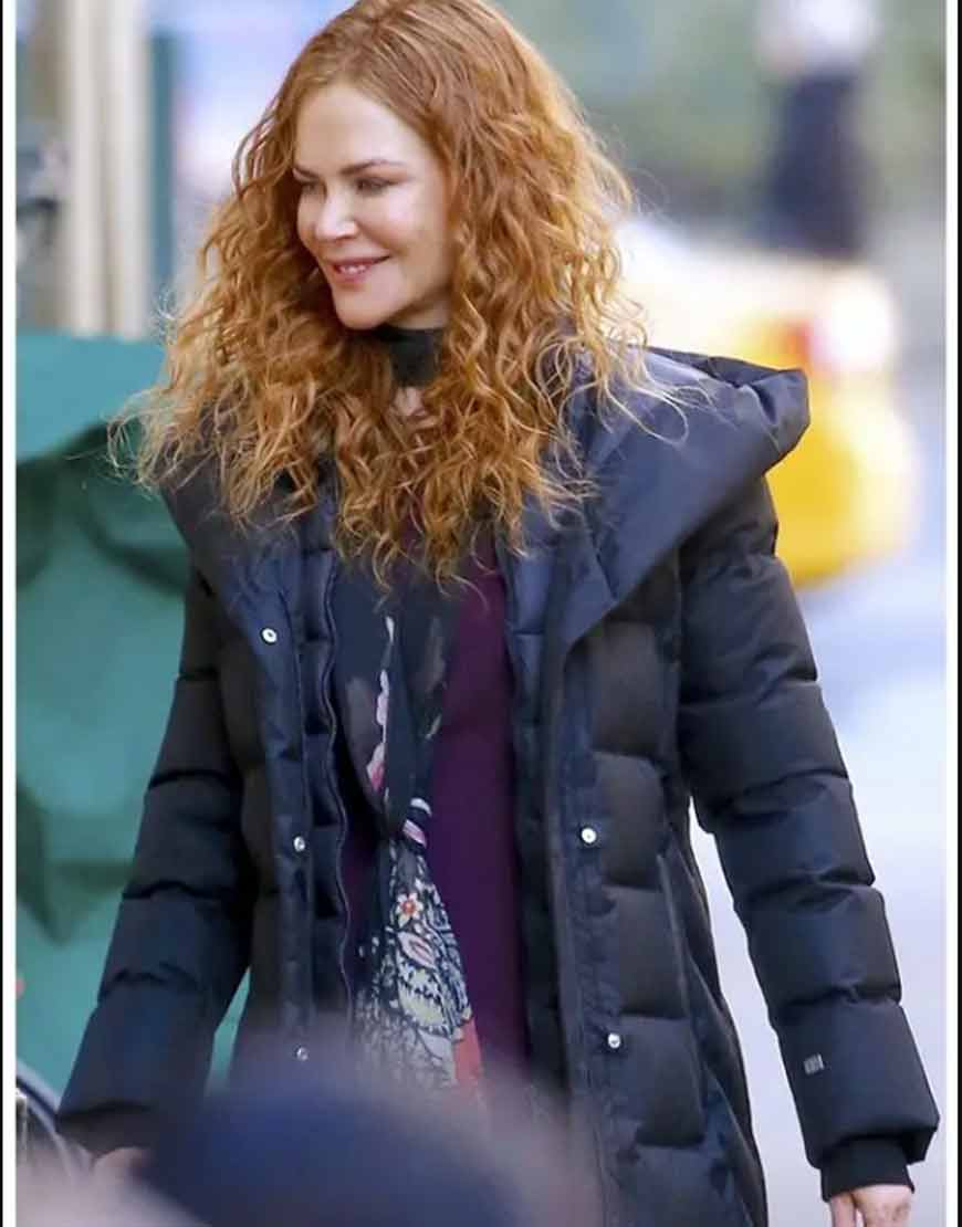 The-Undoing-Nicole-Kidman-Puffer-Coat