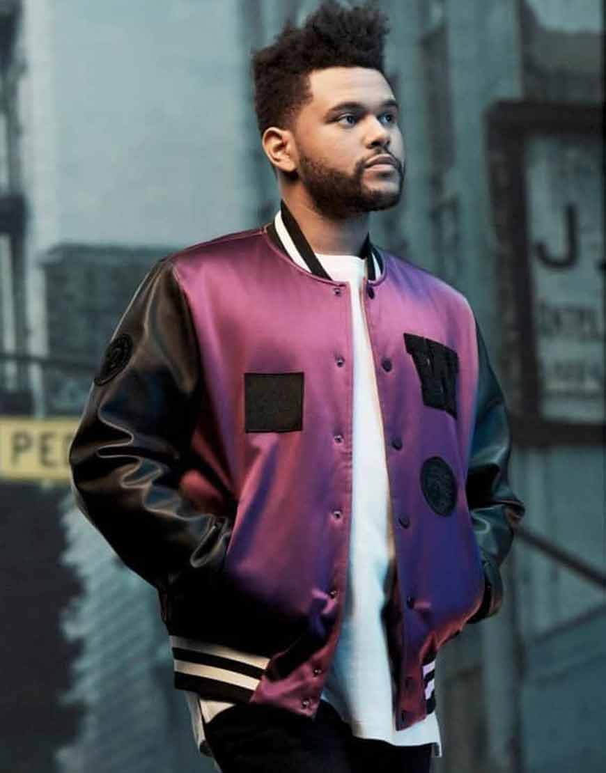 The-Weeknd-Bomber-Jacket