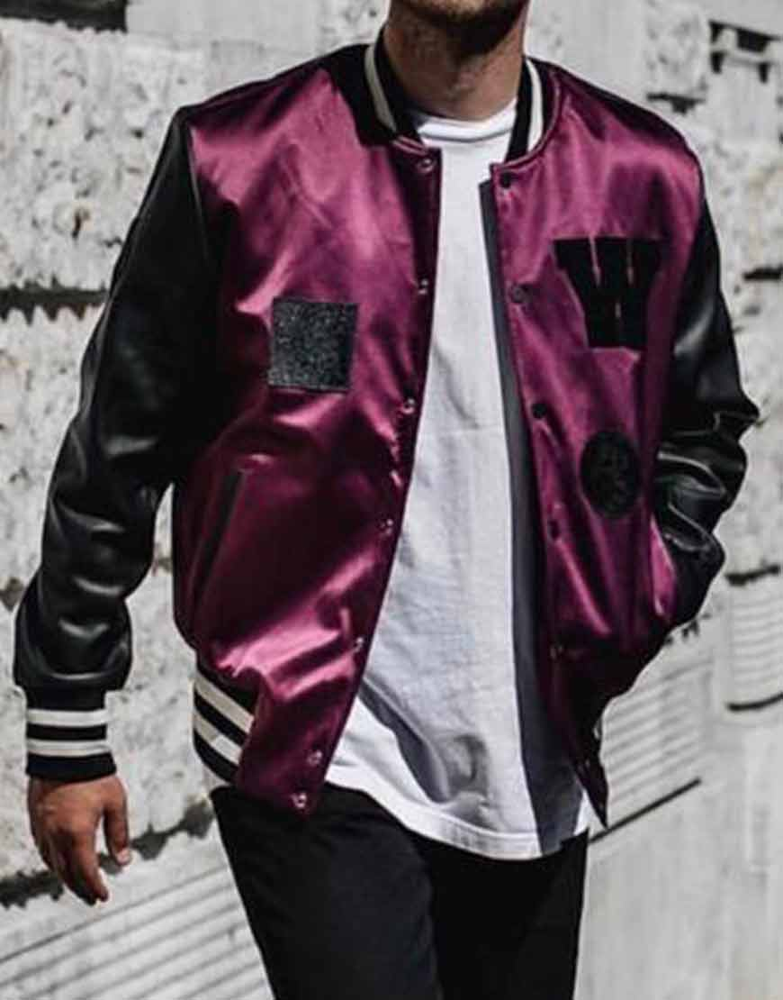 The-Weeknd-HM-Bomber-Jacket