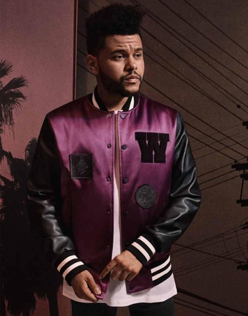 The-Weeknd-HM-Jacket