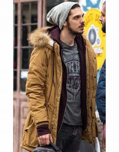 Umbre-Season-3-Gabriel-Huian-Teddy-Hooded-Jacket
