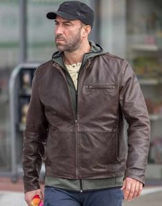 Umbre-Season-3-Serban-Pavlu-Brown-Jacket