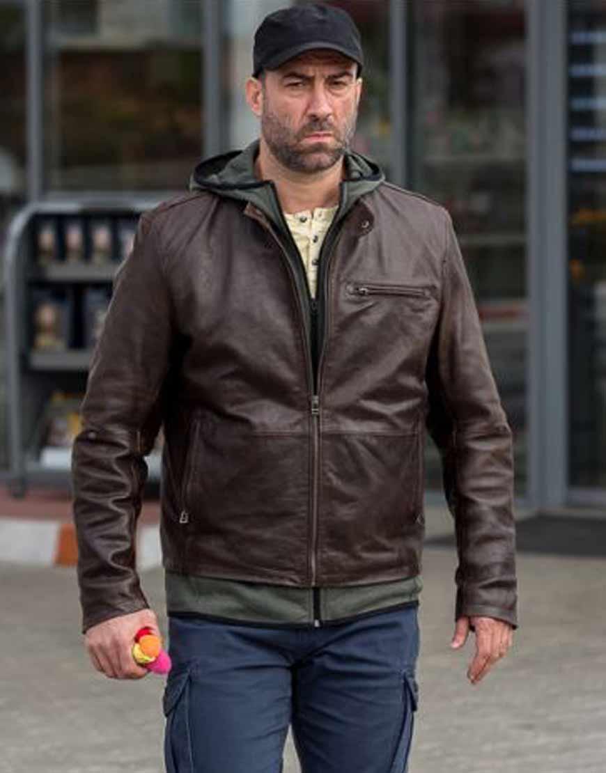 Umbre-Season-3-Serban-Pavlu-Leather-Jacket