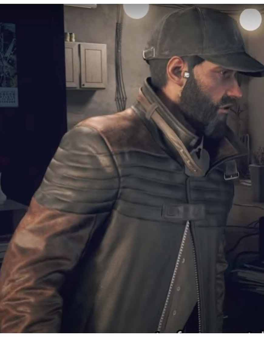 Watch-Dogs-3-Legion-Aiden-Pearce-Leather-Coat