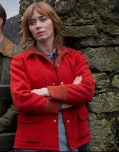 Wild-Mountain-Thyme-Emily-Blunt-Red-Jacket