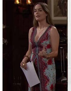 the-bold-and-the-beautiful-Hope-Logan-Floral-Print-Jumpsuit
