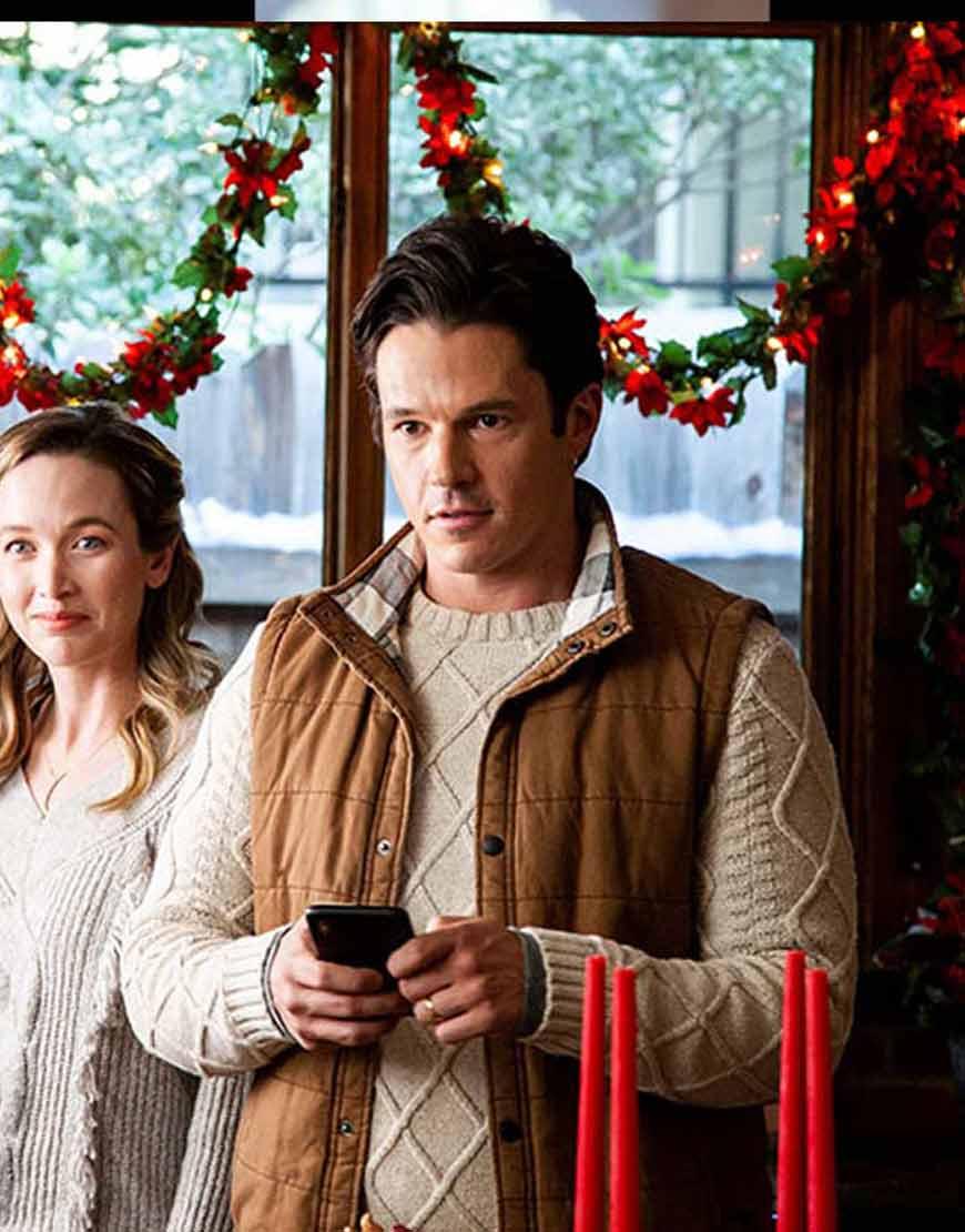 A-Very-Charming-Christmas-Town-Jon-Prescott-Brown-Vest