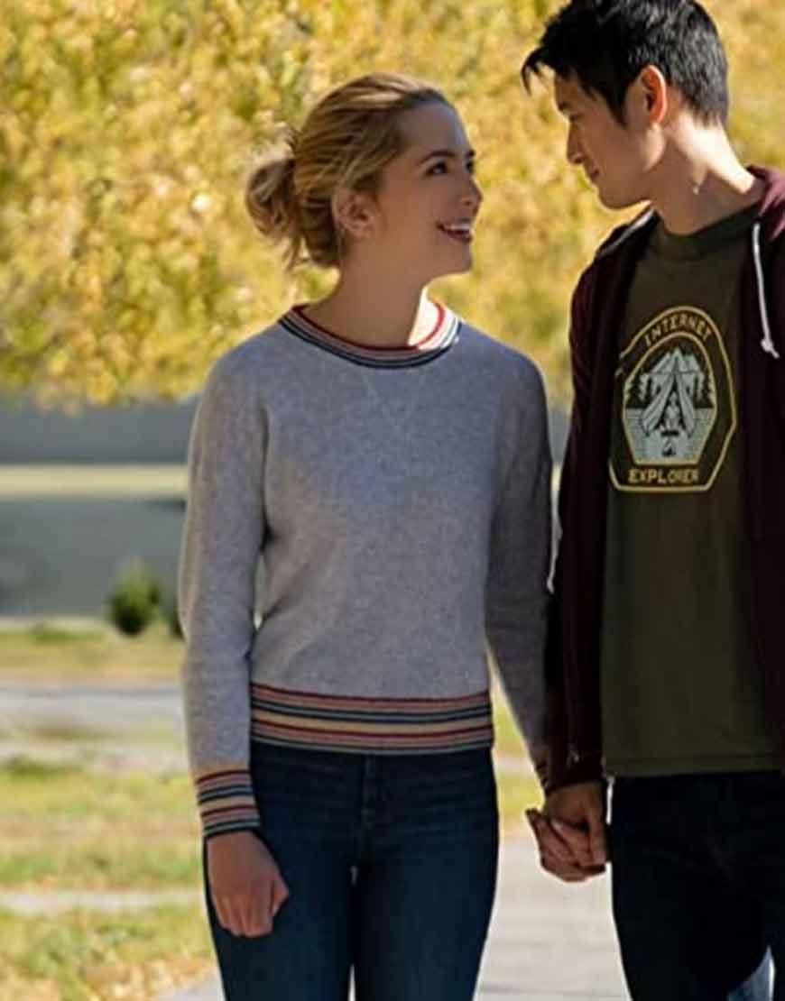 All-My-Life-Jessica-Rothe-Sweatshirt