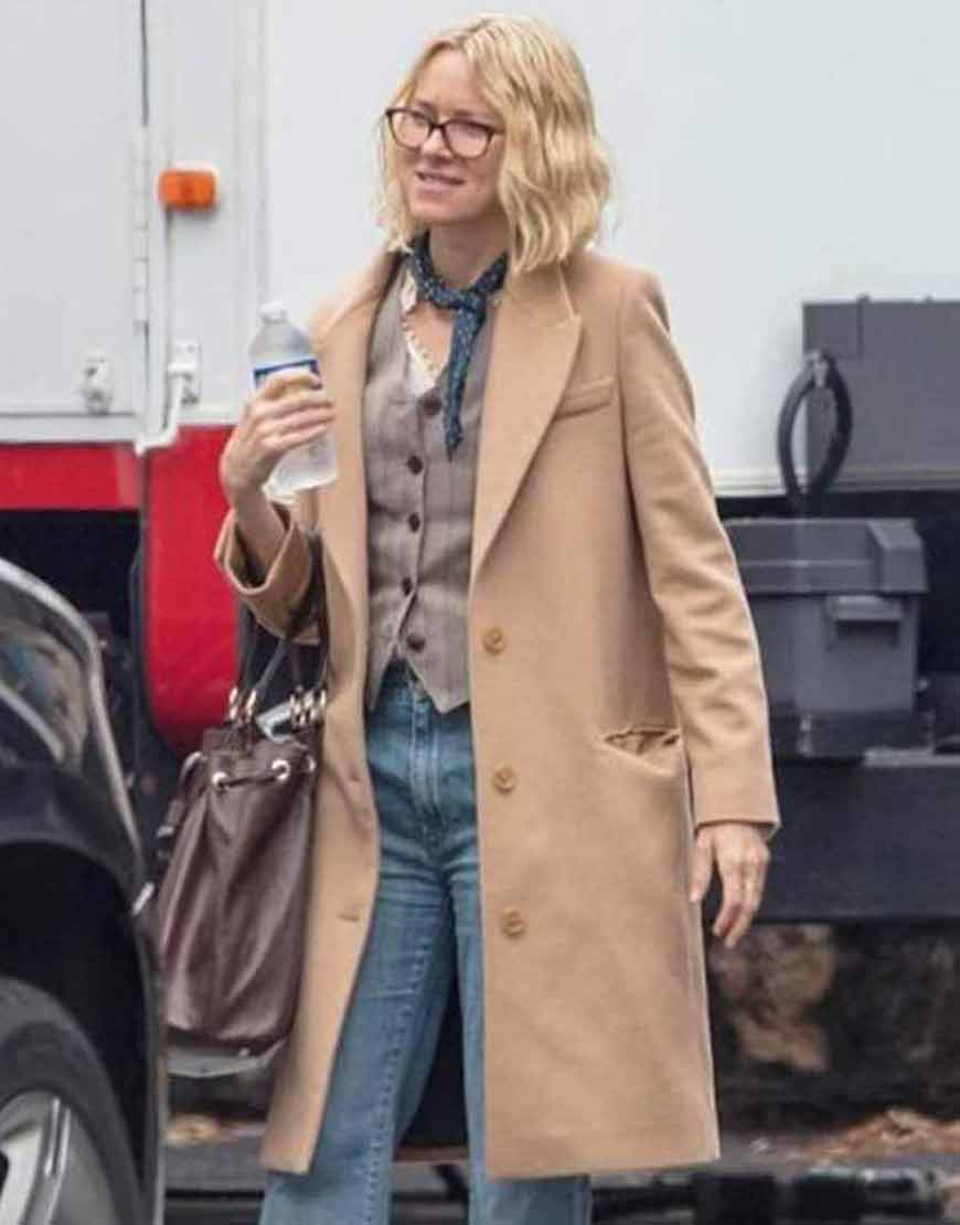 Boss-Level-Jemma-Wells-Trench-Coat