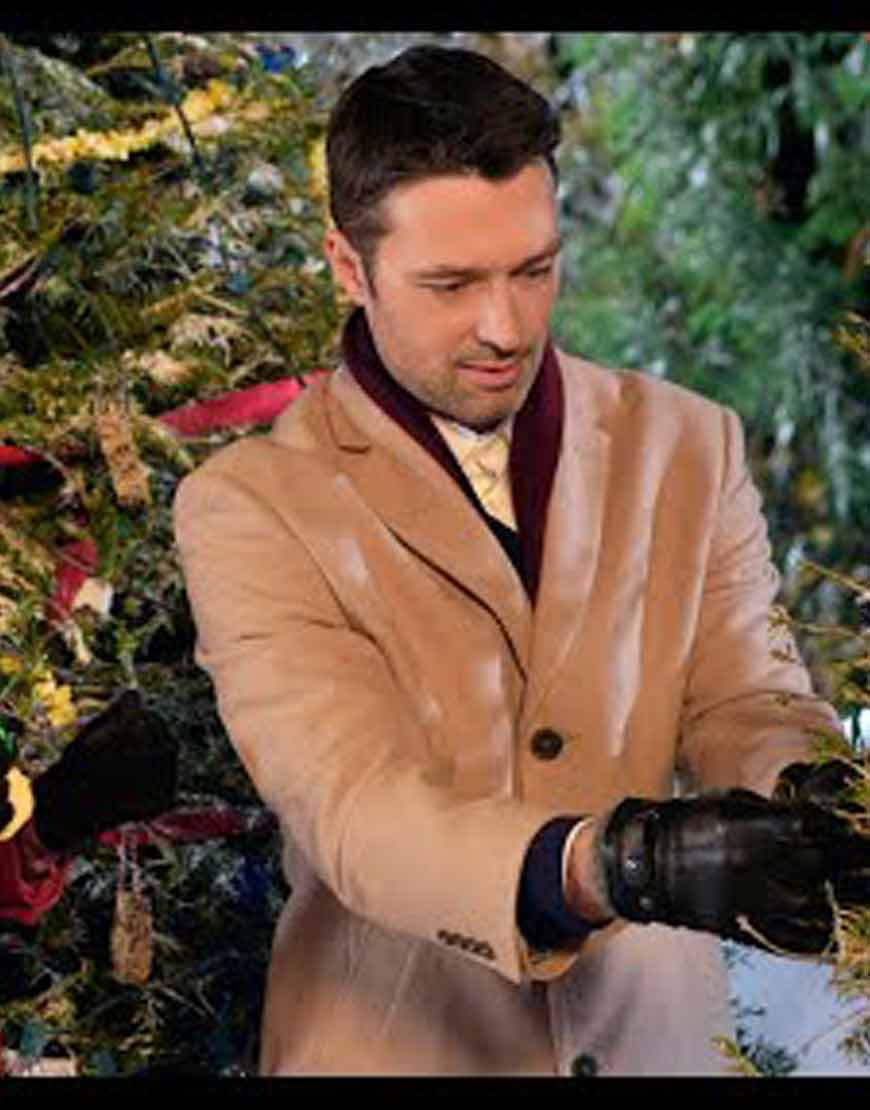 Carlo-Marks-Christmas-With-The-Darlings-Brown-Coat