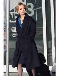 Cassie-Bowden-TV-Series-The-Flight-Attendant-Kaley-Cuoco-Black-Trench-Coat
