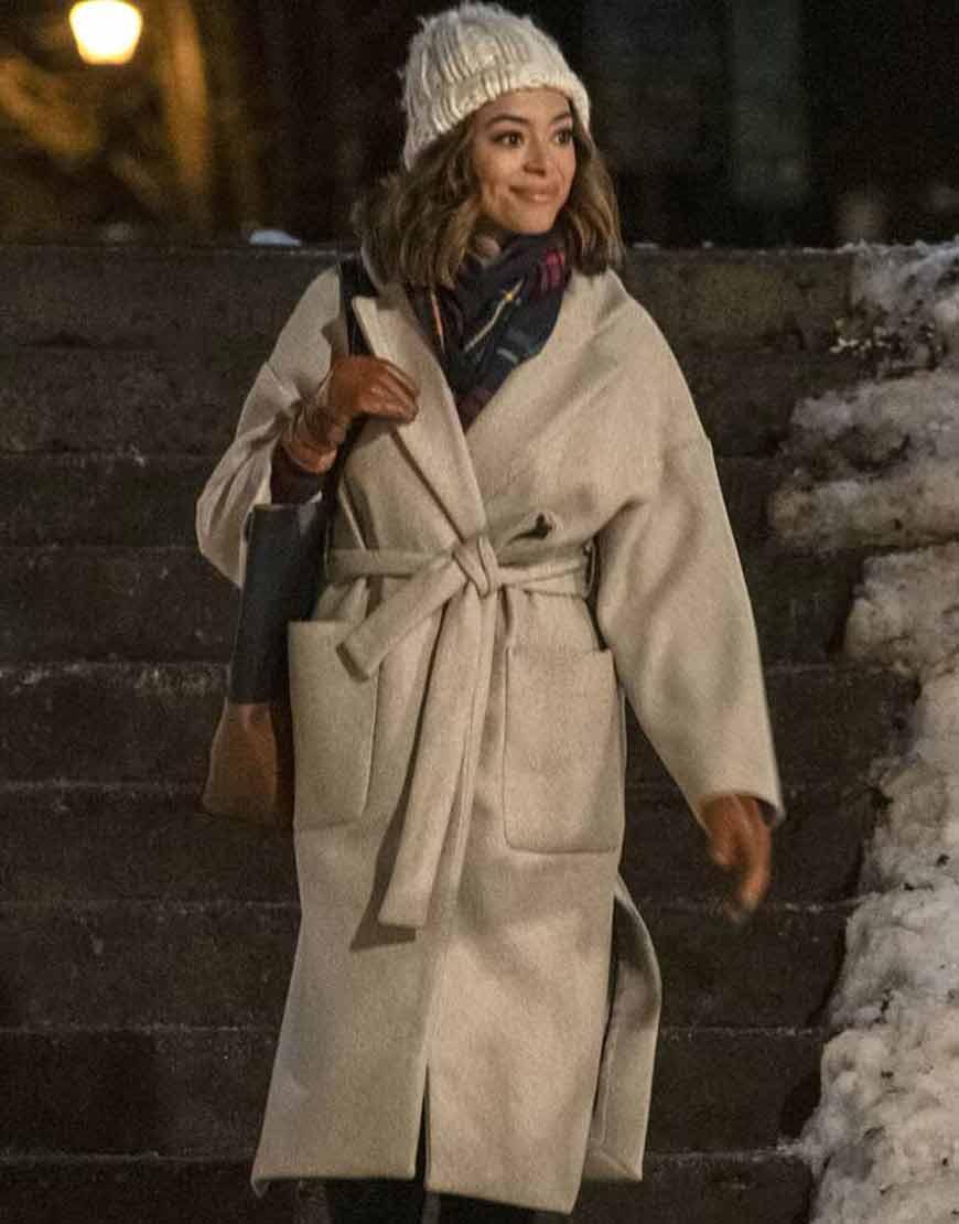 Charity-Jones-Christmas-Unwrapped-Amber-Stevens-Coat