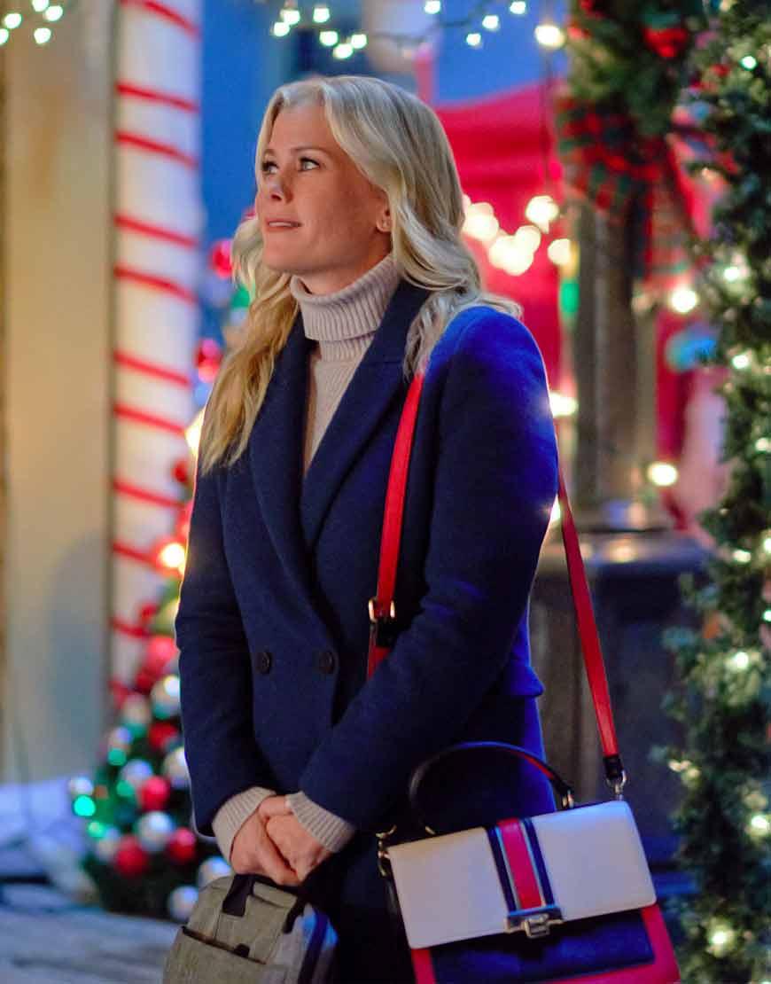 Good-Morning-Christmas-Alison-Sweeney-Blue-Coat