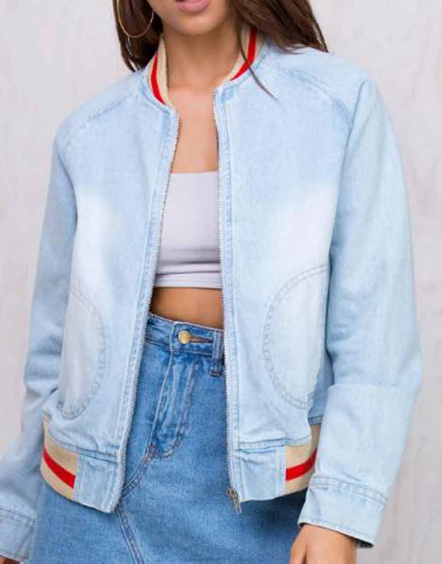 Home-And-Away-Sophie-Dillman-Printed-Bomber-Jacket