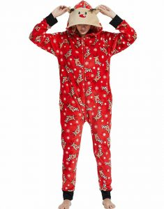 Home-For-Christmas-Johanne-Red-Jumpsuit