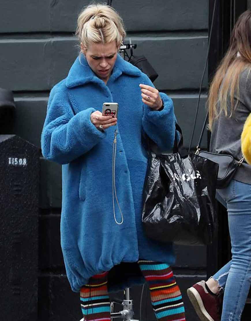 I-Hate-Suzie-Billie-Piper-Blue-Fur-Coat
