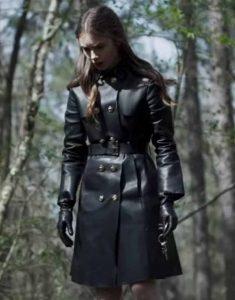 Inheritance-Lily-Collins-Coat