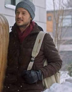 Jack-Russo-Midnight-and-the-Magnolia-Evan-Williams-Brown-Hooded-Jacket