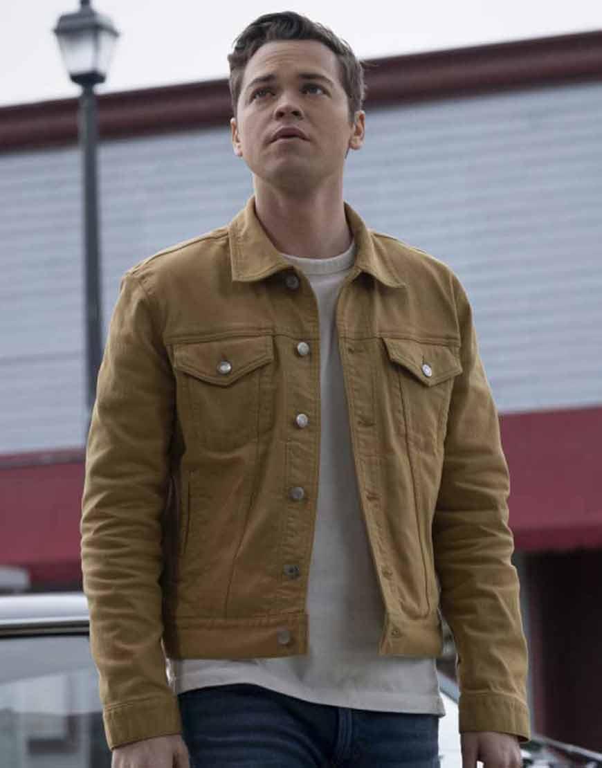 Jack-Supernatural-Season-15-Alexander-Calvert-Jacket