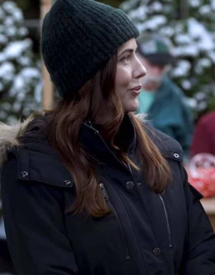 Jingle-Bell-Bride-Julie-Gonzalo-Parka-Fur-Hooded-Jacket